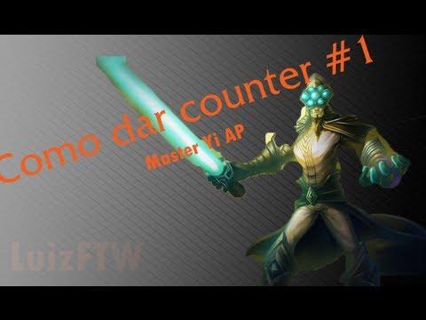 legendville meet master yi counter