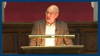 The Star Trek Experience | Sir Patrick Stewart | Oxford Union