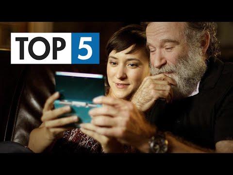 TOP 5 - Nejlepší Herní TV Reklamy