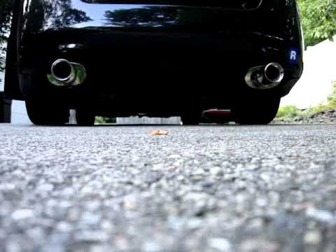 Repeat NISSAN Maxima 2011 meganracing catback exhaust by Mohammed Al