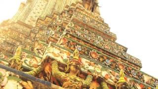 タイのT∀BIのハイライト♪ コレを観ずして、タイを語る事なかれ!