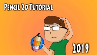 pencil 2d tutorial 2019