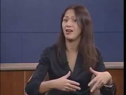 Conversations With History Amy Chua