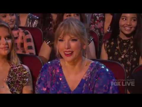 Taylor Swift - Highlights From Last Night