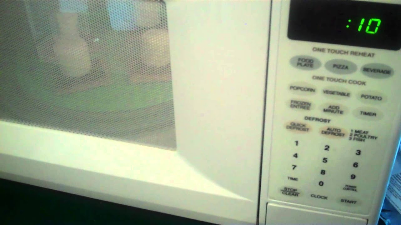 How To Make Microwave S Mores Mp4