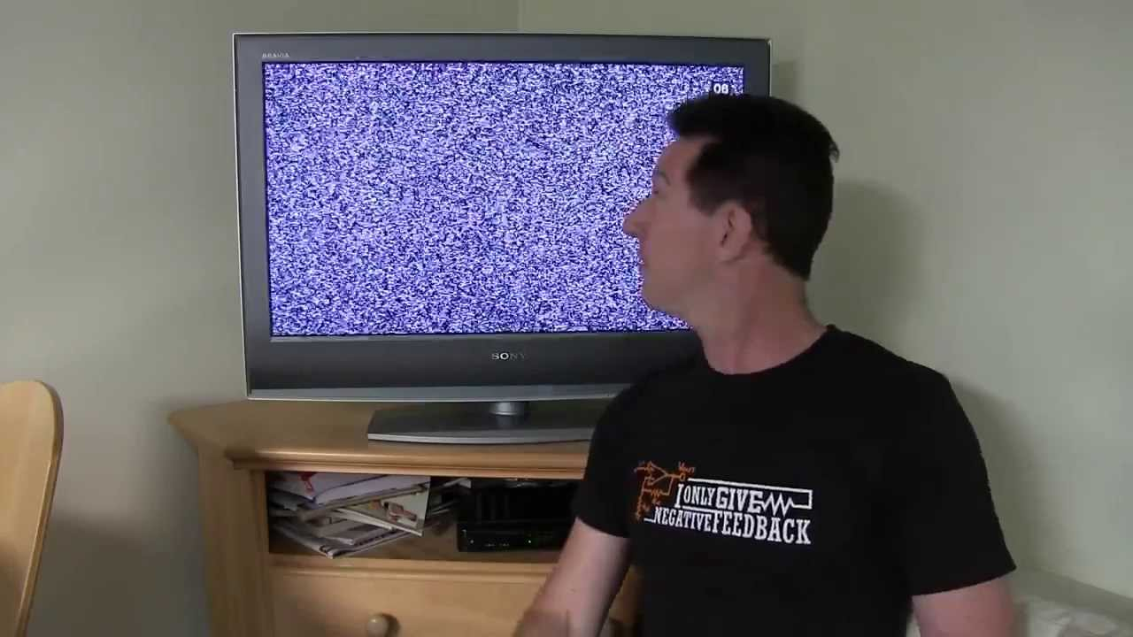 the end of australian analog tv switching off youtube. Black Bedroom Furniture Sets. Home Design Ideas