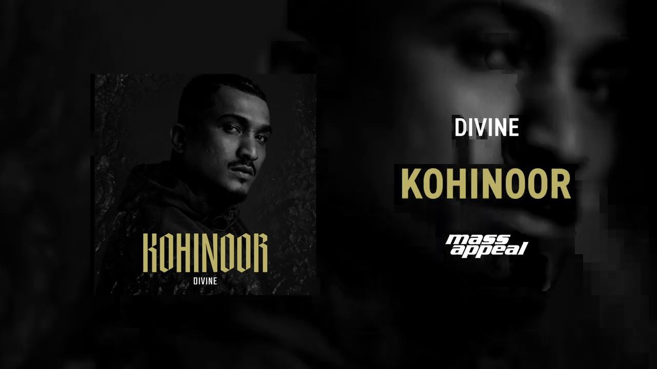 DIVINE - Kohinoor (Official Audio)