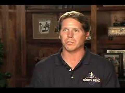 Aaron interviews Rick Mirer