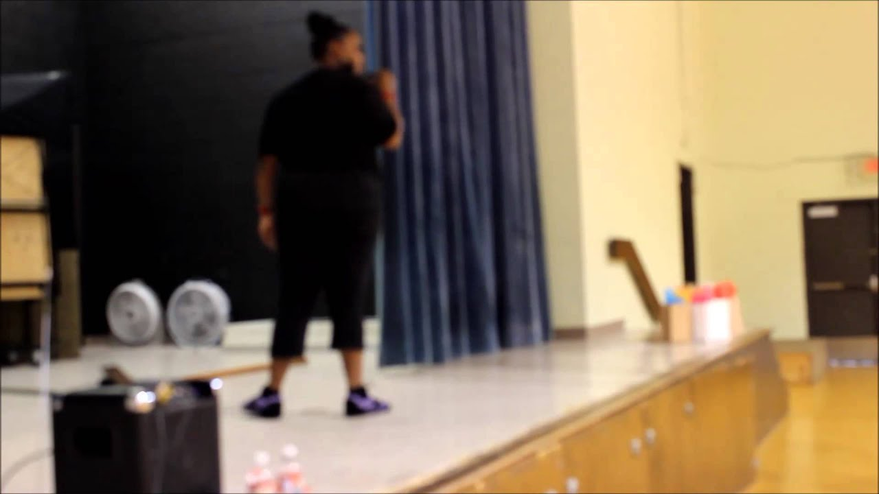 Camille Workshop Instructions J And J Soulful Steps Music Mary J Blige Go Camille