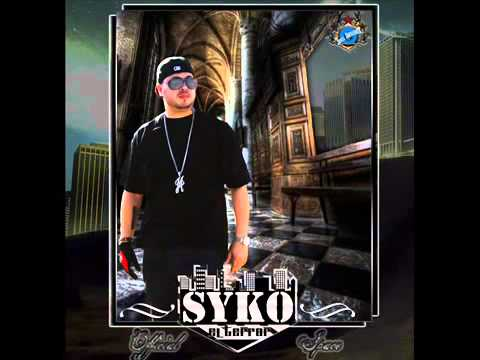 angeles y demonios syko ft zion y lennox