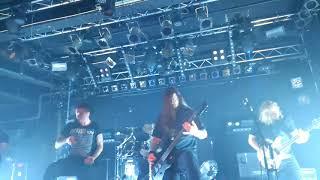 "HEAVEN SHALL BURN ""Corium"" live l'Usine Genève 22.03.2018"