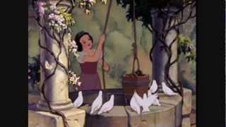 Белоснежка(Disney)-Песня