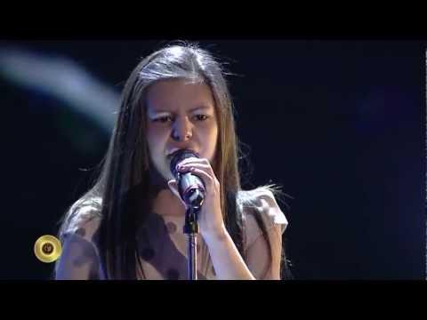 Ilva Latifi - La voce dell silenzio, Gjeniu i vogel 5 (Nata 5)