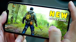 Top 15 Best Survival Games For Android & Ios 2020 | Top 10 Survival Games For Android