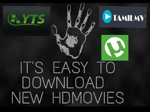 how to download movies with utorrent app...