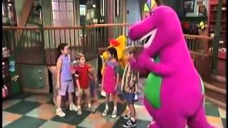Barney & Friends: Splish! Splash! (Season 7, Episode 19)
