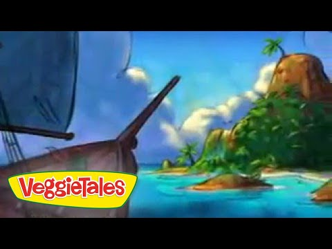 VeggieTales: The Pirates Who Don't Do Anything   Movie