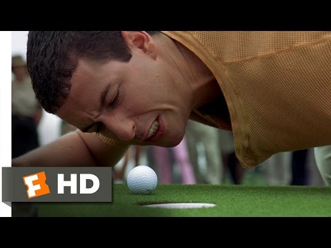 Happy Gilmore 69 Movie   Happy Goes Ballistic 1996 HD