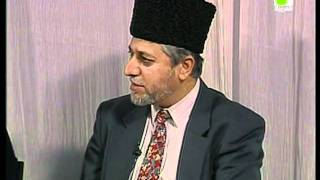 Liqa Ma'al Arab 10 December 1997 Question/Answer English/Arabic Islam Ahmadiyya