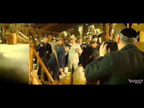 Gangster 2012 zwiastun trailer HD
