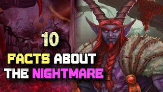 World of Warcraft - 10 Facts About the Emerald Nightmare