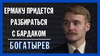 Ермак и Богдан: война или договорняк?