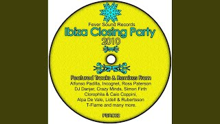 Flamenco Diablo (Lidell & Rubertsson Remix)