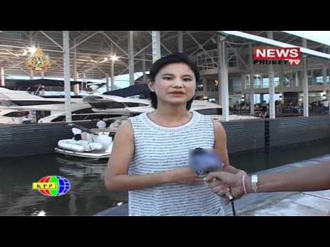Phuket News : Boat Lagoon open marina in Krabi.