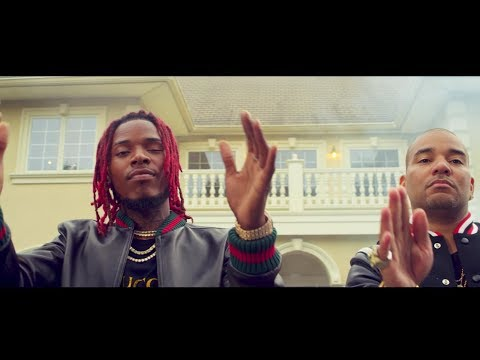 Text Ur Number feat DJ Sliink & Fetty Wap