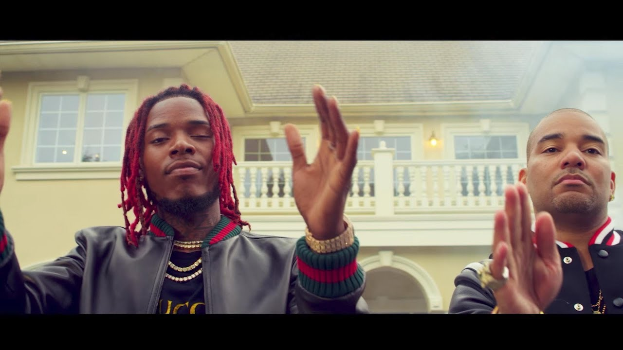 Fetty Wap Expecting Twins With Alexis Sky? - Empire BBK