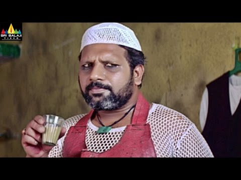 Ismail Bhai Comedy Scenes Back to Back | Hyderabadi Comedy | Sri Balaji Video