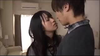 Gambar cover ciuman yang romantis versi jepang