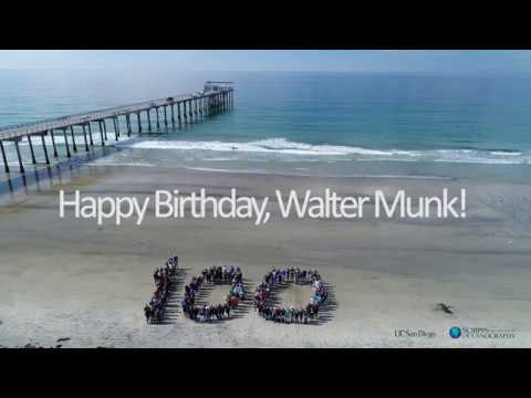 Munk 100 Beach Photo Timelapse
