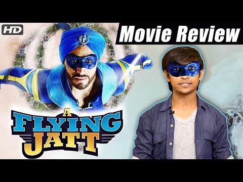 A Flying Jatt | MOVIE REVIEW | Tiger...