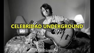 Kurt Cobain - Underground Celebritism (Sub Español)