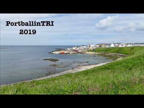PortballinTRI Triathlon Team Event 2019, Causeway Coast, N. Ireland