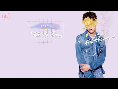 Troye Sivan - Talk Me Down ซับไทย