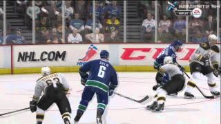 NHL 12 - Videorecenzia by gamesite.sk