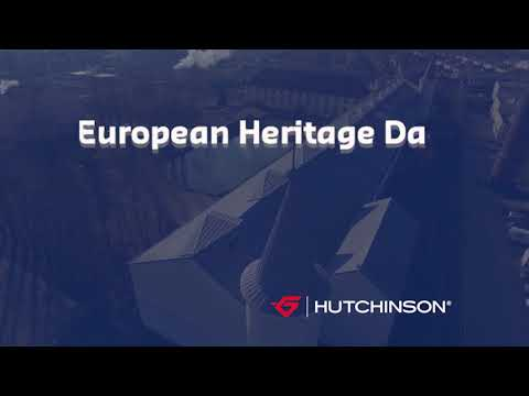 European Heritage Days 2020