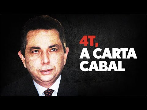 4T, a carta Cabal