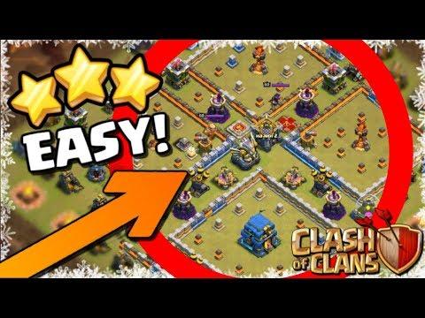 ISLAND BASE  =  NO PROBLEM | Clash Of Clans