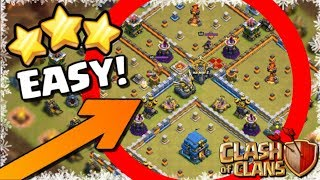ISLAND BASE  =  NO PROBLEM | Clash of Clans