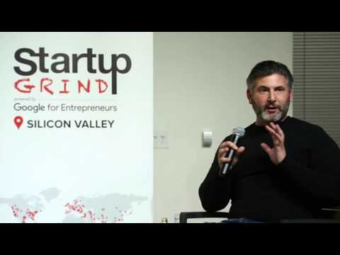 Adam Nash (Wealthfront) at Startup Grind Silicon Valley - YouTube