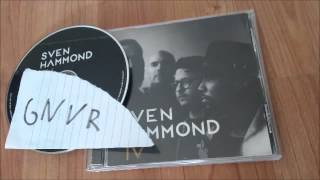 Sven Hammond - Kiss The Ground (IV 2015)