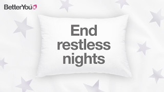 End Restless Nights - How I beat restless leg syndrome (RLS)