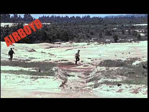 Special Forces Air Operations - Landing Zone Operations
