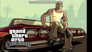 Grand Theft Auto San Andreas#1