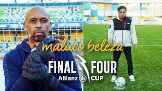 Final Four da Allianz Cup 2021 - Maluco Beleza