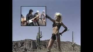 Watch Plasmatics The Damned video