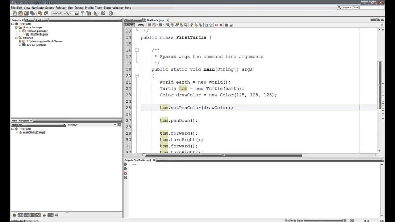 Java Media A 3 - Using Random: Creating a Random Color